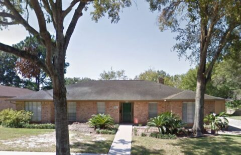 15206 Torry Pines, Houston