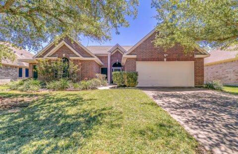 2425 Piney Woods Drive, Pearland /  Sell Agent