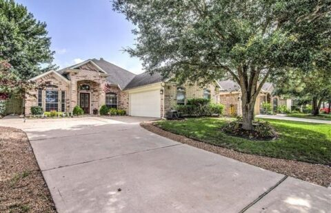 3123 Rustic Gardens Drive / Sell Agent
