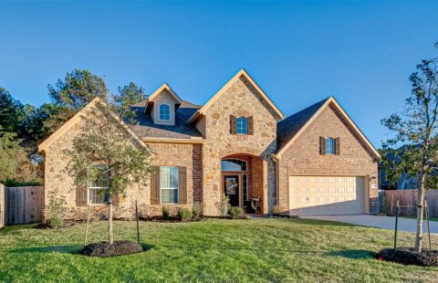 4341 Parkview Terrace Ln / List and Sell Agent