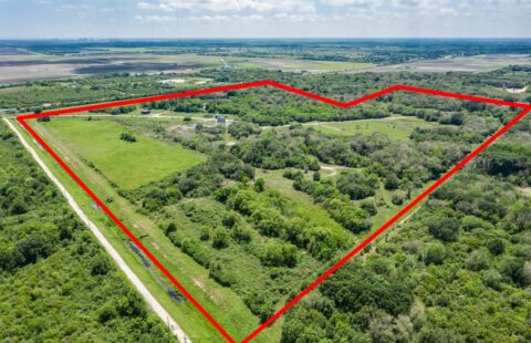 5303 Country Road 169 / Sell Agent